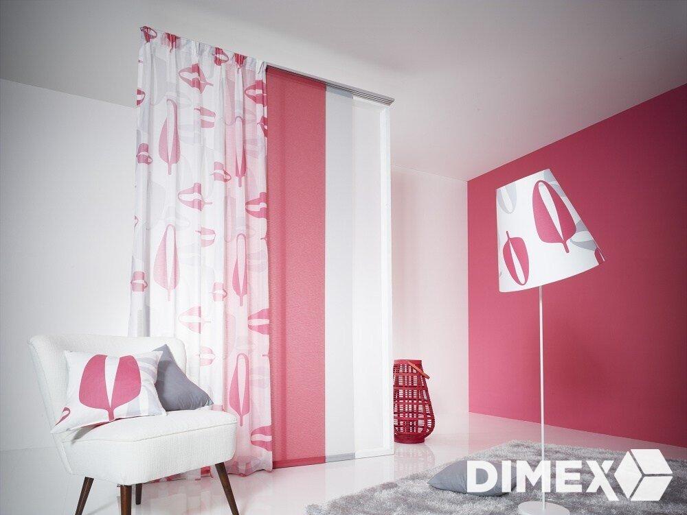 kolajnice v interiéri