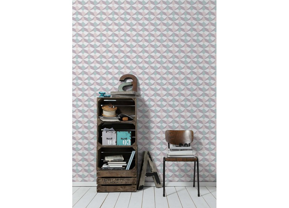 Vliesov tapety 34133 3 scandinavian style for Nordic inspired decor