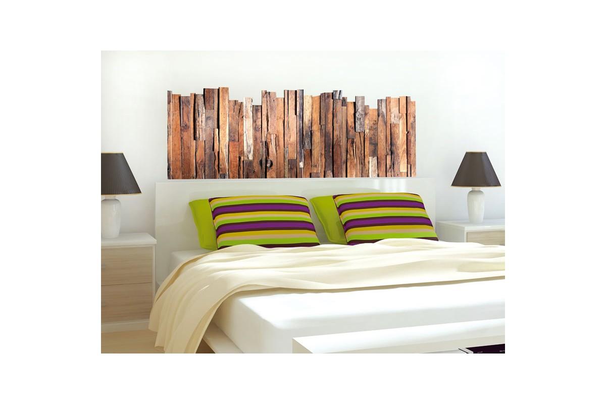 8015244e715 Dekoračné nálepky na stenu Drevené laty - 65 x 165 cm | Dimex.sk