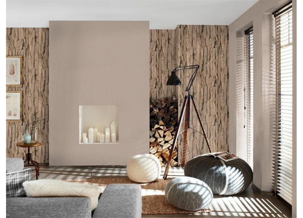 vliesov tapety 473216 dreven obklad hned. Black Bedroom Furniture Sets. Home Design Ideas