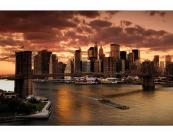 Fototapeta MS-5-0002 New York 375 x 250 cm