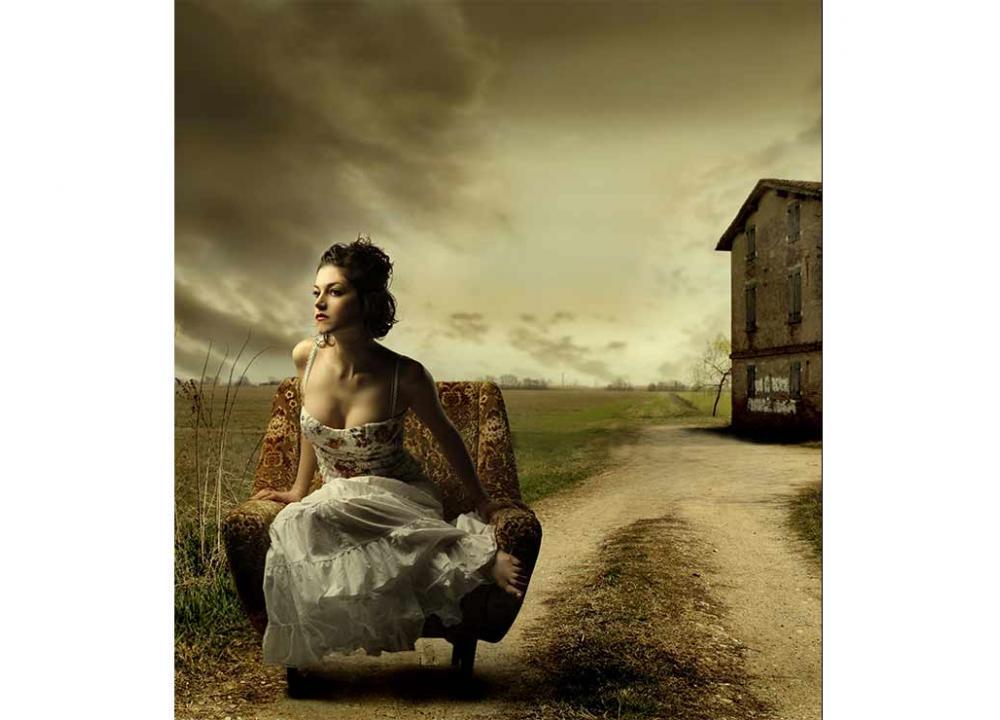 Prenosný rozkladací domček je splneným snom každého malého dievčatka.